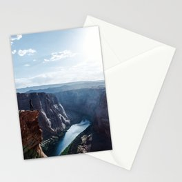 Horseshoe Bend Stationery Cards