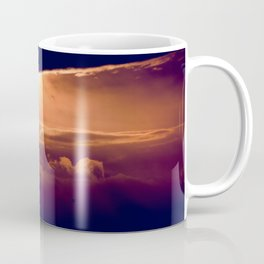 Eye of god Coffee Mug