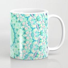 ARABESQUE SPRING MINT Coffee Mug