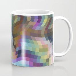 Crazy Quartz Coffee Mug