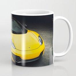 McLaren MP4-12C Coffee Mug