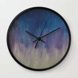 Mix Wall Clock