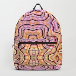 Kaleidoscope II Backpack