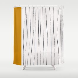 Coit Pattern 8 Shower Curtain