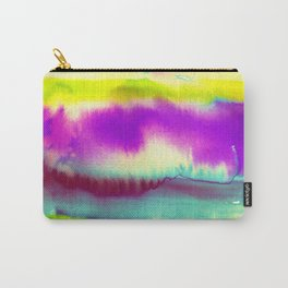 Tidal Dream Carry-All Pouch