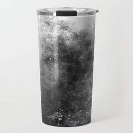 Abstract IX Travel Mug