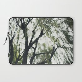 Beneath the Willow Tree Laptop Sleeve