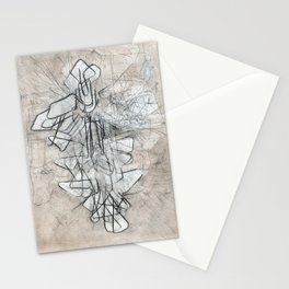 palimpsest I Stationery Cards