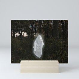 Haunted Woods Mini Art Print