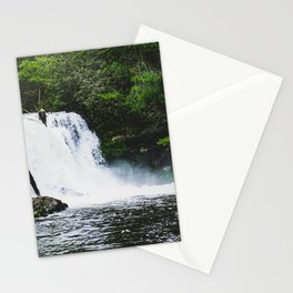 Abrams Fall Stationery Cards