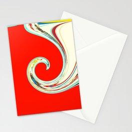 Pandemonium: II Stationery Cards