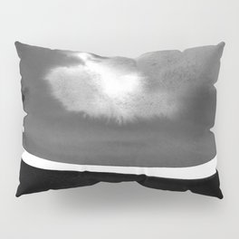 Introspection 2O by Kathy Morton Stanion Pillow Sham