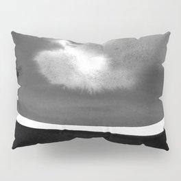 Introspection 2O by Kathy Morton Stanion Pillow Sham