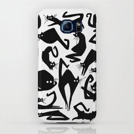 Catbutt iPhone Case