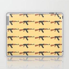 ak47 pattern logo Laptop & iPad Skin