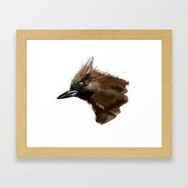 Heseltine Framed Art Print