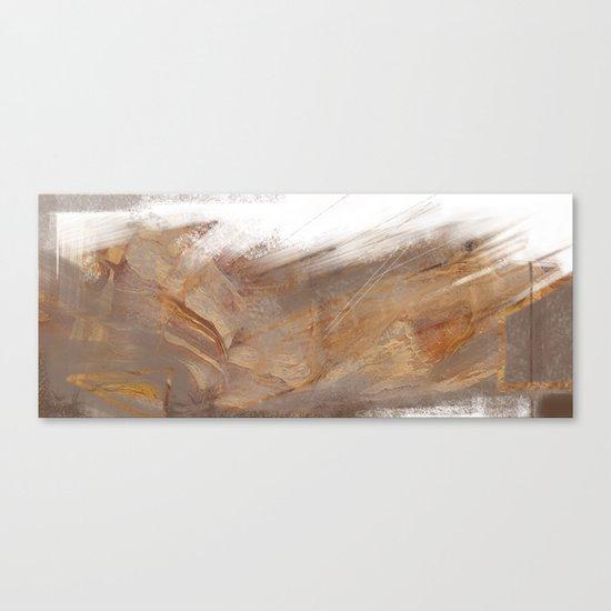 PETRA II Canvas Print