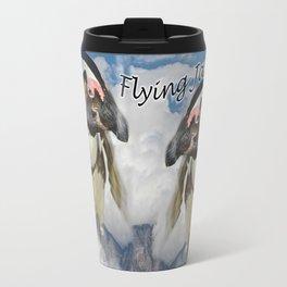 Flying Jack Travel Mug
