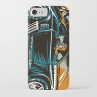 mad max iPhone & iPod Cases featuring Mad Max by Francesco Dibattista