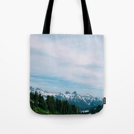 Spirit walk Tote Bag