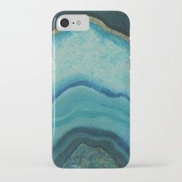 Geode Series #3 iPhone Case