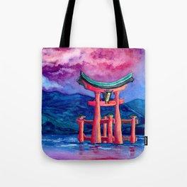 Tōri-iru Tote Bag