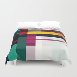 Because Duvet Cover