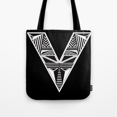 Victorious Tote Bag