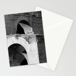 Arches Palatine Hill Rome Stationery Cards