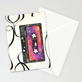 Fita Cassete Stationery Cards
