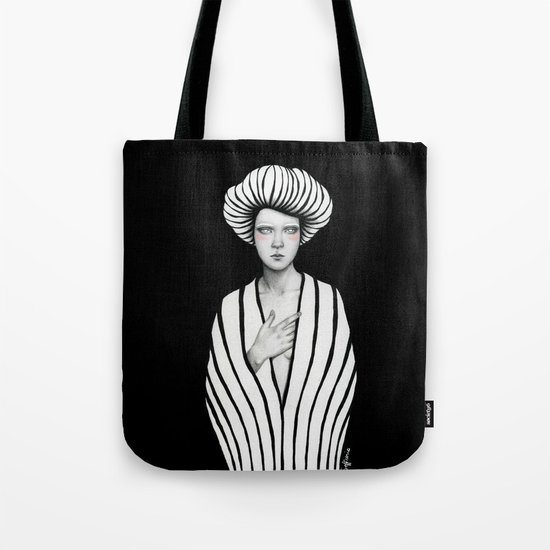 Elaine Tote Bag