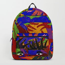 creative design for your home and office decoration Backpack
