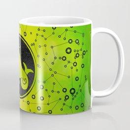 Capricorn Zodiac Sign Earth element Coffee Mug