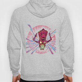 FEED ME YOUR PLANETS Hoody