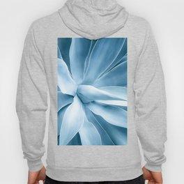 Agave blue Hoody