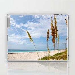 Mark Your Piece of Paradise Laptop & iPad Skin