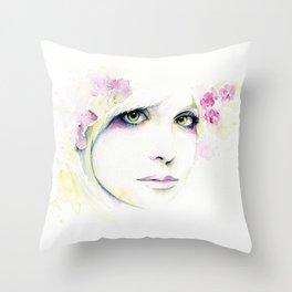 (LOVE) Courtney Throw Pillow