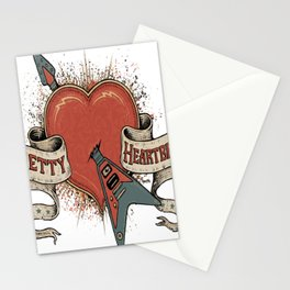 Tom Petty AMR2 Stationery Cards