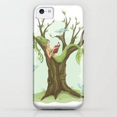 Mermaid Tree Slim Case iPhone 5c