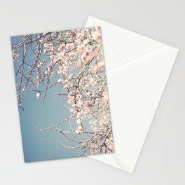 Vintage spring Stationery Cards