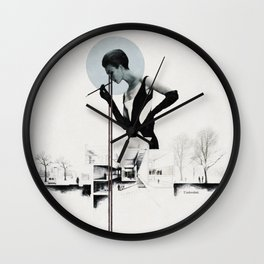 Uniformity ... Wall Clock