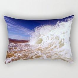 Fantastic Wave Rectangular Pillow