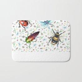 Insectopia Bath Mat