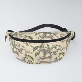 Dragonflies (A Study) Fanny Pack