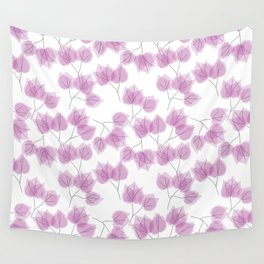 BOUGAINVILLEA Wall Tapestry