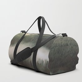 Wanderlust Road Trip - Nature Photography Duffle Bag
