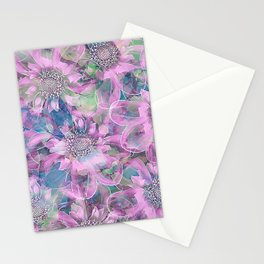 The Smell of Spring 2 Stationery Cards