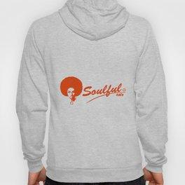 Soulful Cafe Hoody
