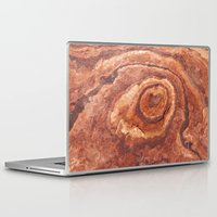 evil eye Laptop & iPad Skins featuring Evil Eye by Lost In Nature