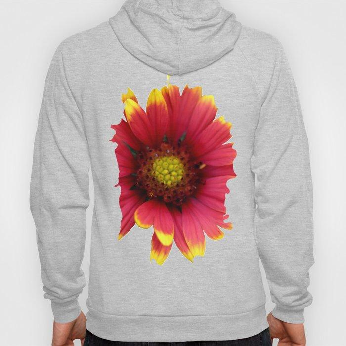 Flower 03 Hoody